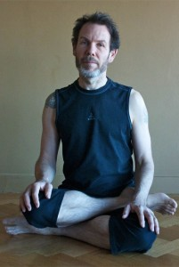Norman (image from indabayoga.com)